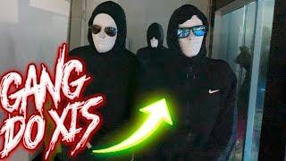 O XIS TROUXE A SUA GANG !!! ( O JOGO 3 PART 6 )