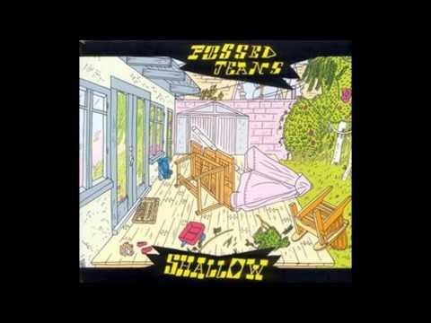 Pissed Jeans - ''Shallow (2005)'' [Full Album]