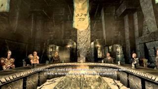 Let's Play Skyrim [Blind] #126 - Streithähne thumbnail