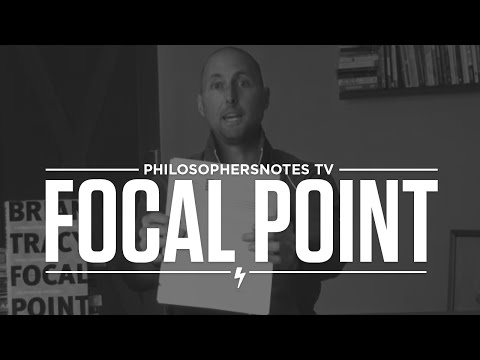 PNTV: Focal Point by Brian Tracy
