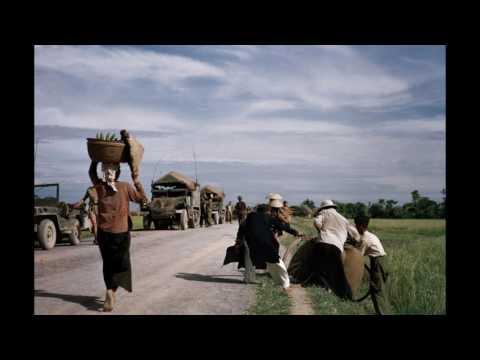 History of Robert Capa
