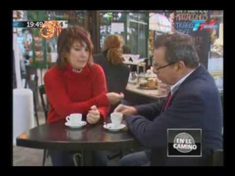 EN EL CAMINO - Cafés de Buenos Aires (3 de 3)