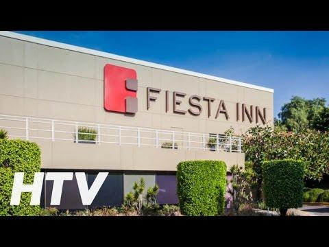 Hotel Fiesta Inn Aeropuerto CD Mexico En Ciudad De México