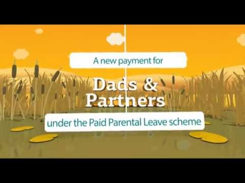 user how to pay leave loading not paid