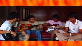 Ligaya [Eraserheads] - DKDC