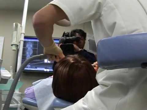 Ultra Realistic Dental Training Android Robot Showa Hanako