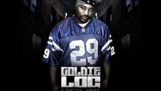 Goldie Loc - keep it gangsta