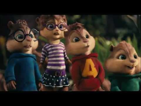 Alvin y las ardillas 3 - Tráiler oficial en español