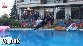 Yayıncılar Hazreti Yasuo'yu Havuza Atıyor (House Of Gamers, Hog)