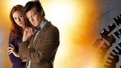 Doctor Who - Staffel 5 Trailer Deutsch / German