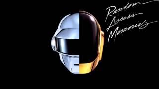 Daft Punk Feat Pharrell Williams - Get Lucky (Official Radio Edit) - HD