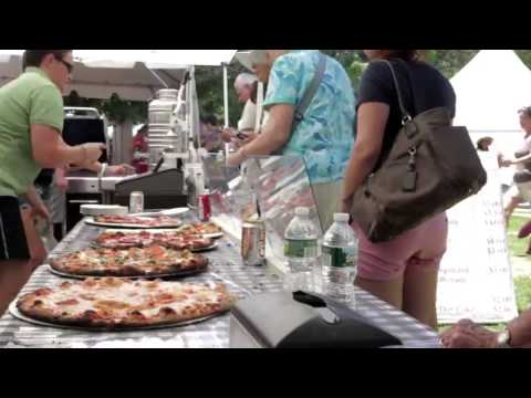 Mobile Ovens - Start Your Own Mobile Pizzeria!