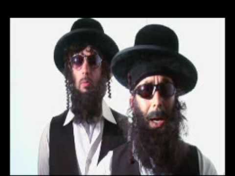 Music video Erran Baron Cohen - Dreidel