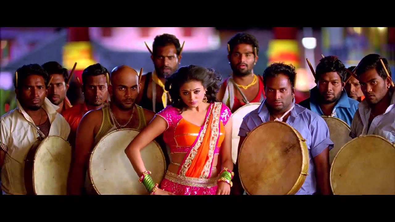 1 2 3 4 Get On The Dance Floor Full Song Chennai Express 2013