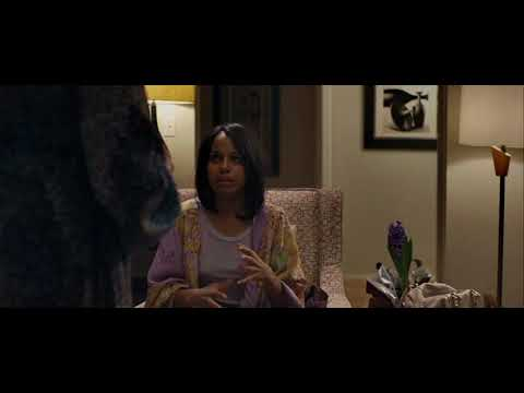 Kerry Washington Mother and Child 2009 Movie - Crying Baby Clip (with S. Epatha Merkerson)
