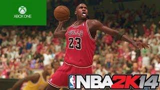 NBA 2K14: Respondendo Perguntas Frequentes! [Xbox One]