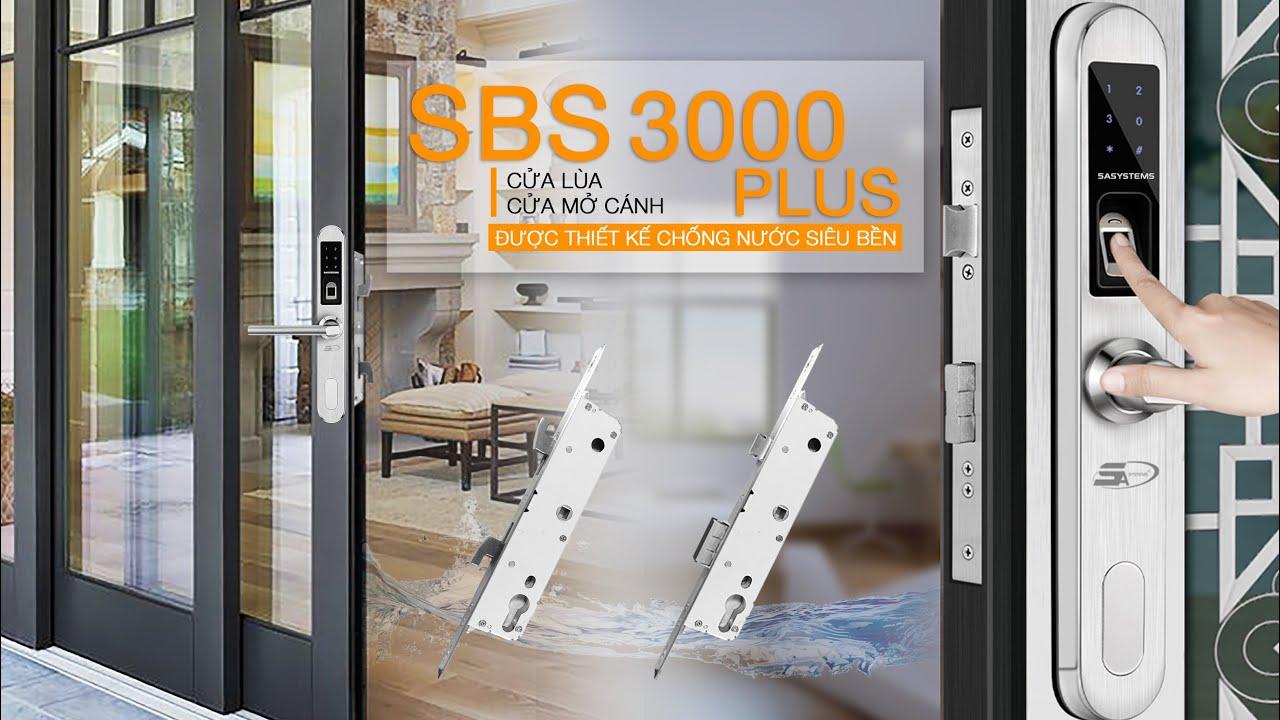 Khóa vân tay cửa lùa, cửa nhôm xingfa – 2 loại khóa cửa ưu việt nhất hiện nay-Dinhcaocongnghe.com