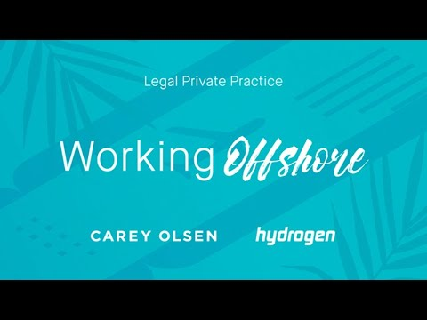 Lawyers: Working Offshore