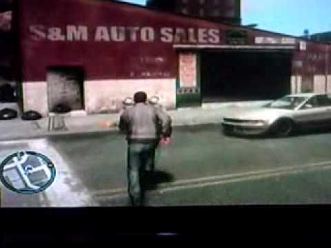 Как в гта 4 купить гараж видео обмен металлическими гаражами