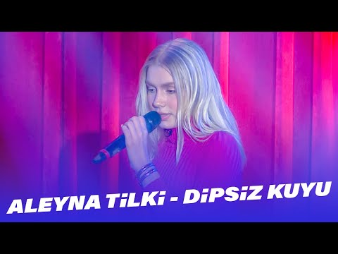 Aleyna Tilki - Dipsiz Kuyu | EYS 1.BÖLÜM