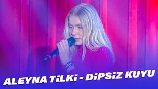 Aleyna Tilki - Dipsiz Kuyu  EYS 1.BÖLÜM