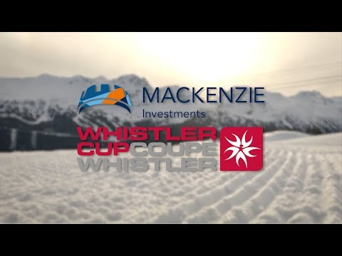 Whistler Cup Look-Back (2018) on Shaw TV