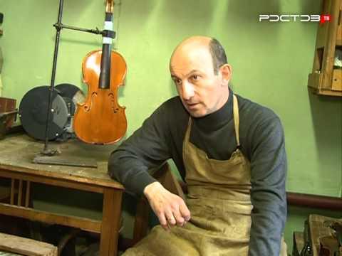 RTVKorableva_ скрипичный мастер New