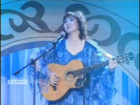 Music from Kazakhstan =Gulmira= 2009 =5/7=