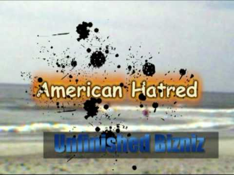 American Hatred