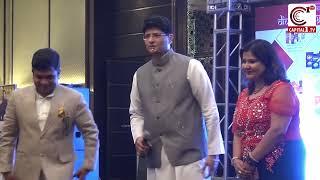 Mr. Puneet Jain - Pragati Club - Diwali Mangal Milan 2017