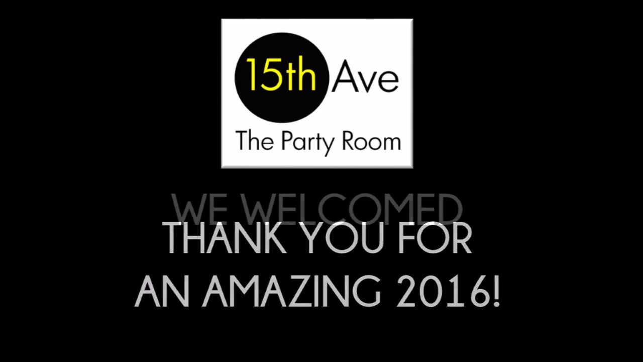 15th Ave Adult Emporium Chicago 2017 Thank You Preview