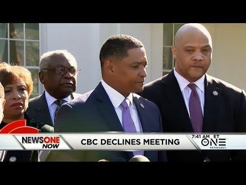 Congressional Black Caucus Dec congressional black caucus