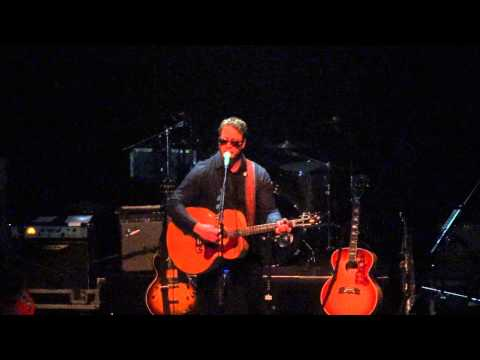 Amos Lee Paradiso 20140507 The Wind