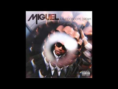 Miguel-Do You... Instrumental