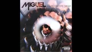 Miguel-Do You... Instrumental