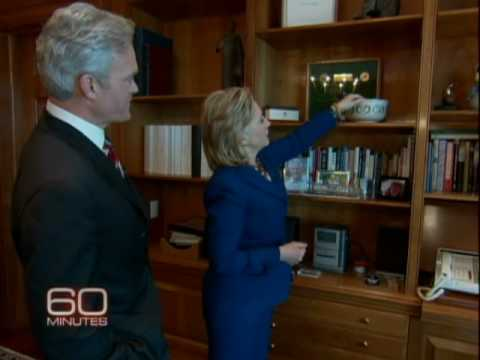 Extra: Inside Secretary Clinton