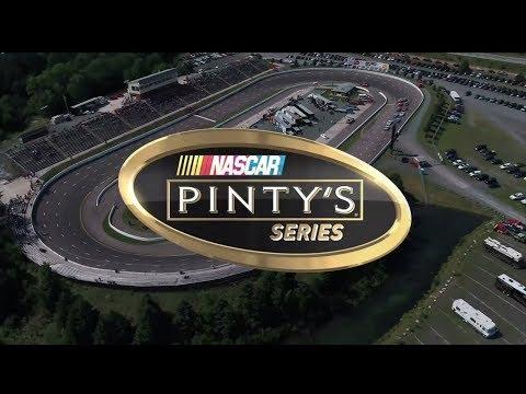 2017 NASCAR Pinty's Series: Bumper to Bumper 300