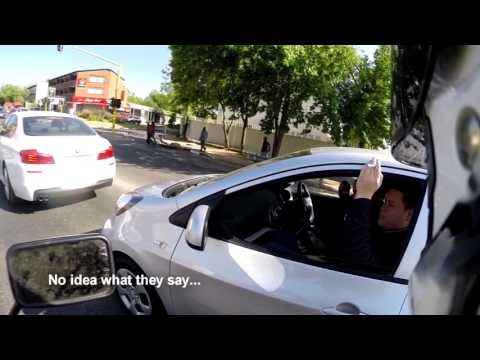 # 8.Daily observations, Road rage in South Africa