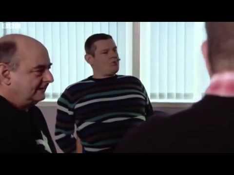 Scottish Tourettes | Funny Highlights! | BBC - BRAD LYON