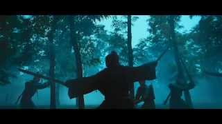 The Lost Bladesman (2011) Trailer