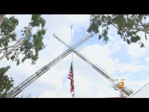 Southern California Remembers 9/11