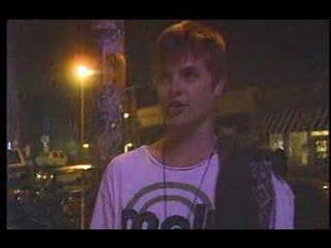 Deep Ellum 1991, Dallas Texas