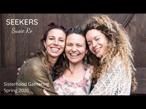 Seekers   Sisterhood
