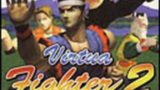 Classic Game Room HD - VIRTUA FIGHTER 2 for Sega Saturn