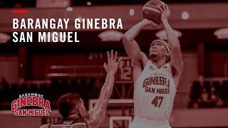 PBA Season 43: Barangay Ginebra Gin Kings 2017 Video