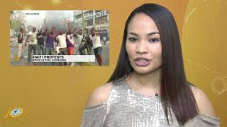 Het 10 Minuten Jeugd Journaal uitzending 9 juli 2018