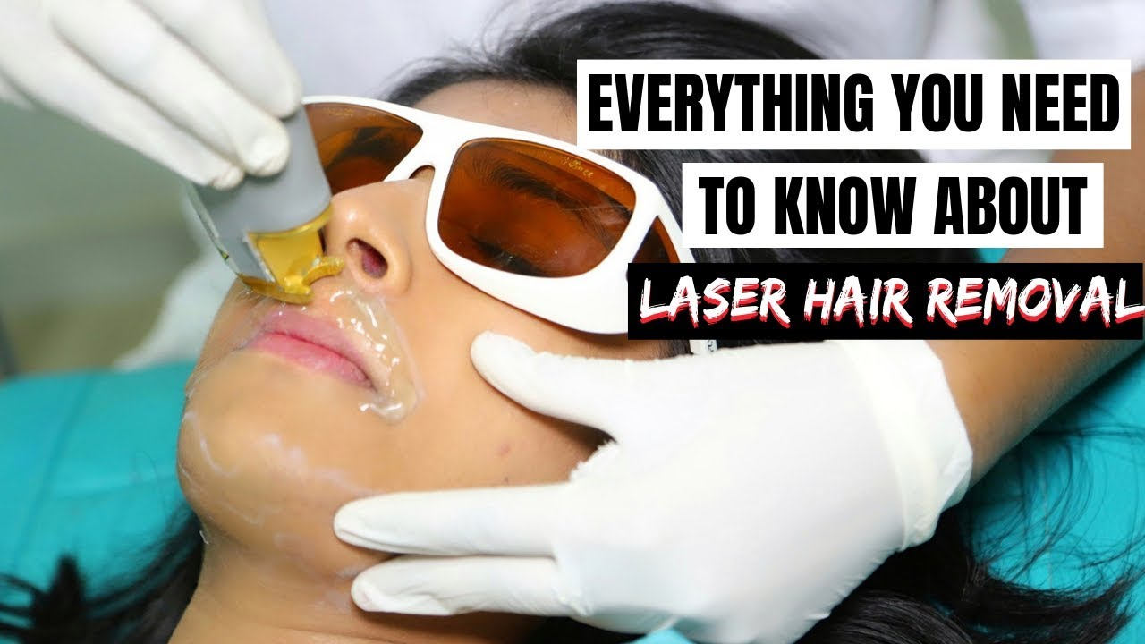 Laser Hair Removal In Bangalore I Everything You Need To Know