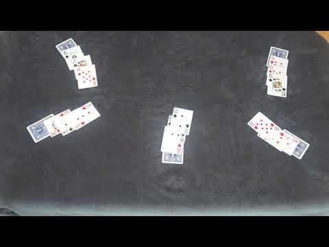 Five Card Stud Tutorial