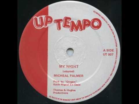 Michael Palmer - My Night - 12