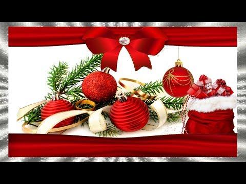 Linda Mensagem Feliz Natal E Próspero Ano Novo